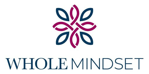 Whole Mindset 8-week course for low mood and anxiety