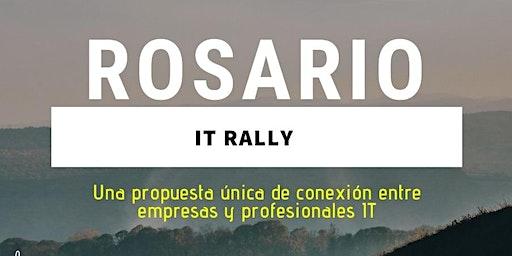 Rosario IT Rally