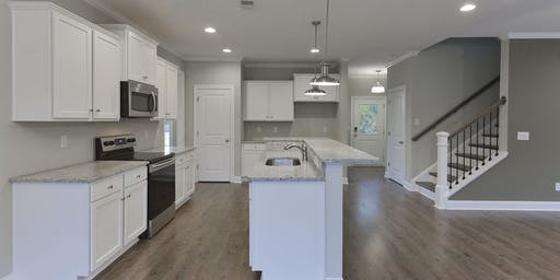 Open House- New Construction- Woodcreek Farms