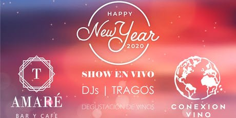 Conexion Vino Fiesta de Fin de Año!!!! entradas