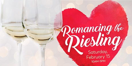 Romancing the Riesling tickets