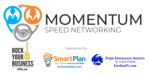 Momentum Speed Networking Melbourne
