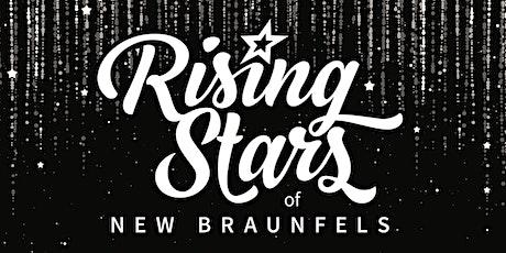 2019 Rising Stars of New Braunfels Gala tickets