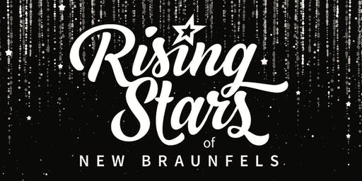 2019 Rising Stars of New Braunfels Gala