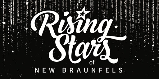 2019 Rising Stars of New Braunfels Gala
