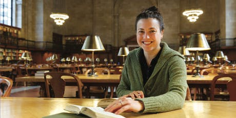 Race and the Colour of Democracy: Dr. Sarah L.H. Gronningsater tickets
