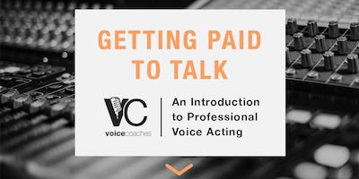 Suwanee - Getting Paid to Talk, Making Money with Your Voice