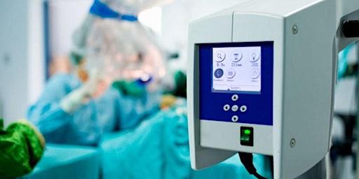 Cornerstone Regional Hospital — Live Robotic-Assisted Surgery Event