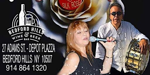 Live Music | Silk Rose | Bedford Hills Wine & Beer Bar