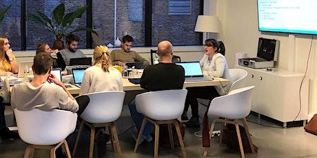 Workshop Facebook voor bedrijven tickets