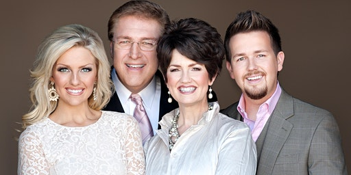 Valentine's Day Dinner Concert featuring The Rick Webb Family