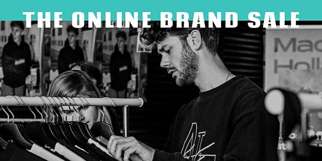 OFF-Line: The Online Brand Sale tickets