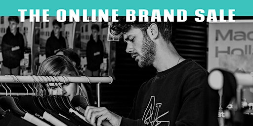 OFF-Line: The Online Brand Sale