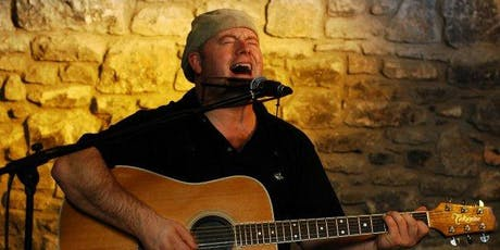 Christy Moore Tribute tickets
