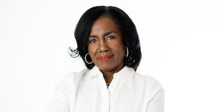 Meet Durham County Commissioner Brenda Howerton tickets