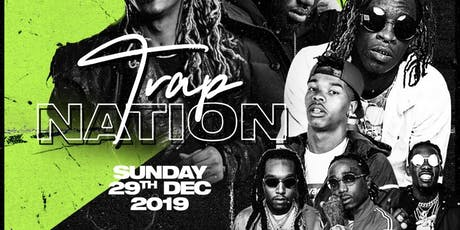 TRAP NATION - New Years Trap Party tickets
