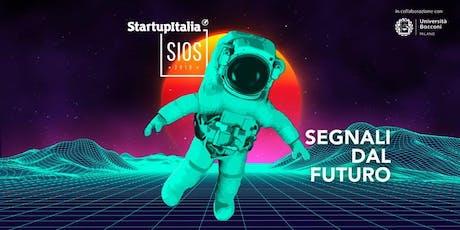 Robo-Startup, l'avanzata degli umanoidi biglietti