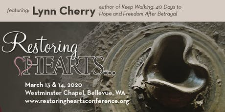 2020 Restoring Hearts Women's Conference tickets