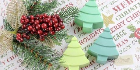 Santa's Soap Making Workshop tickets