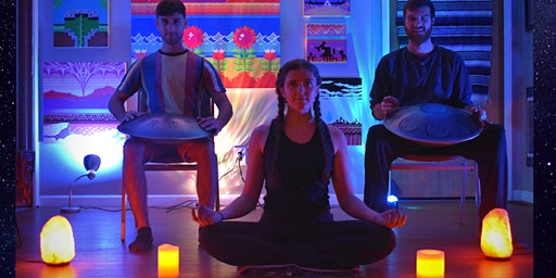 Sound Therapy + Yoga!