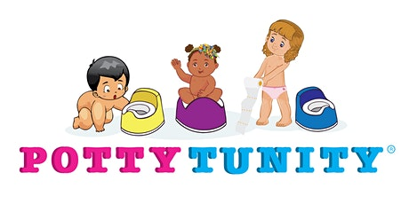 POTTYTUNITY – Certified Potty Training + Safeguarding Course tickets