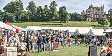 Nottingham Food and Drink Festival  tickets
