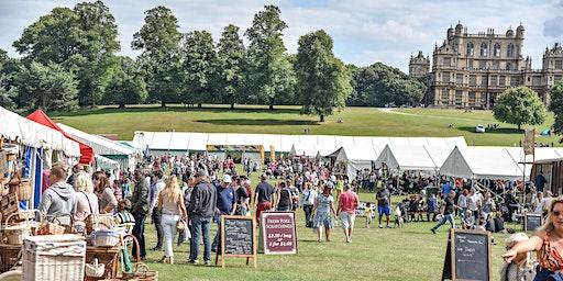 Nottingham Food and Drink Festival