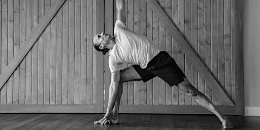 Intro 2 Power Yoga Series