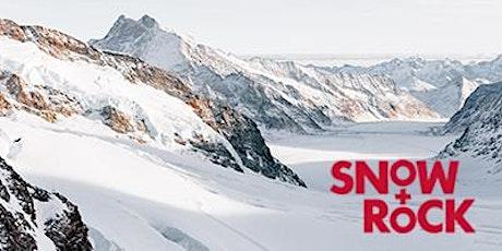 Snow+Rock Ski Club Social - LEEDS tickets