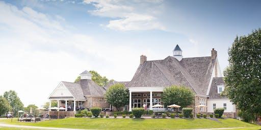 Wedding Open House - Piedmont Club