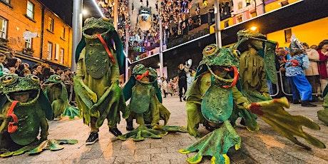 Waterford Spraoi Festival 2020 tickets