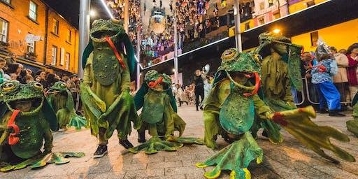 Waterford Spraoi Festival 2020