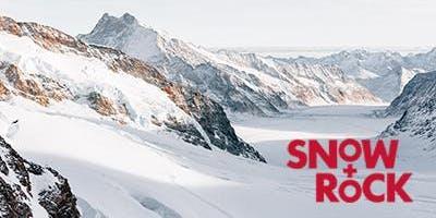 Snow+Rock Ski Club Social -  CHERTSEY