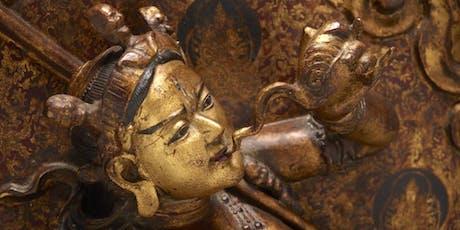 Summer Solstice Puja | Celebrating the Dakini tickets