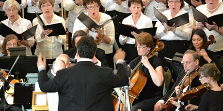 Masterworks of Oakville presents BACH MASS IN B MINOR tickets