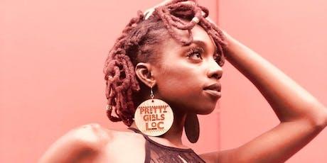 #PrettyGirlsLoc Harlem PopUpShop tickets