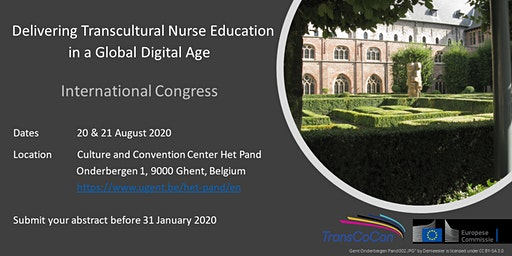 Delivering Transcultural Nursing Education in a Digital Age