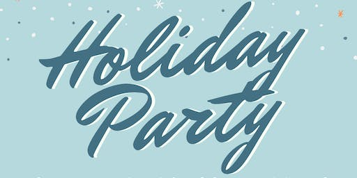 Valley Venture Mentors Community Night/ Holiday Party