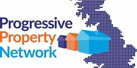Progressive Property Network Qatar biglietti