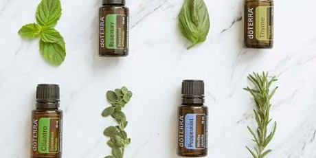 Essential Oils as Natural Solutions tickets