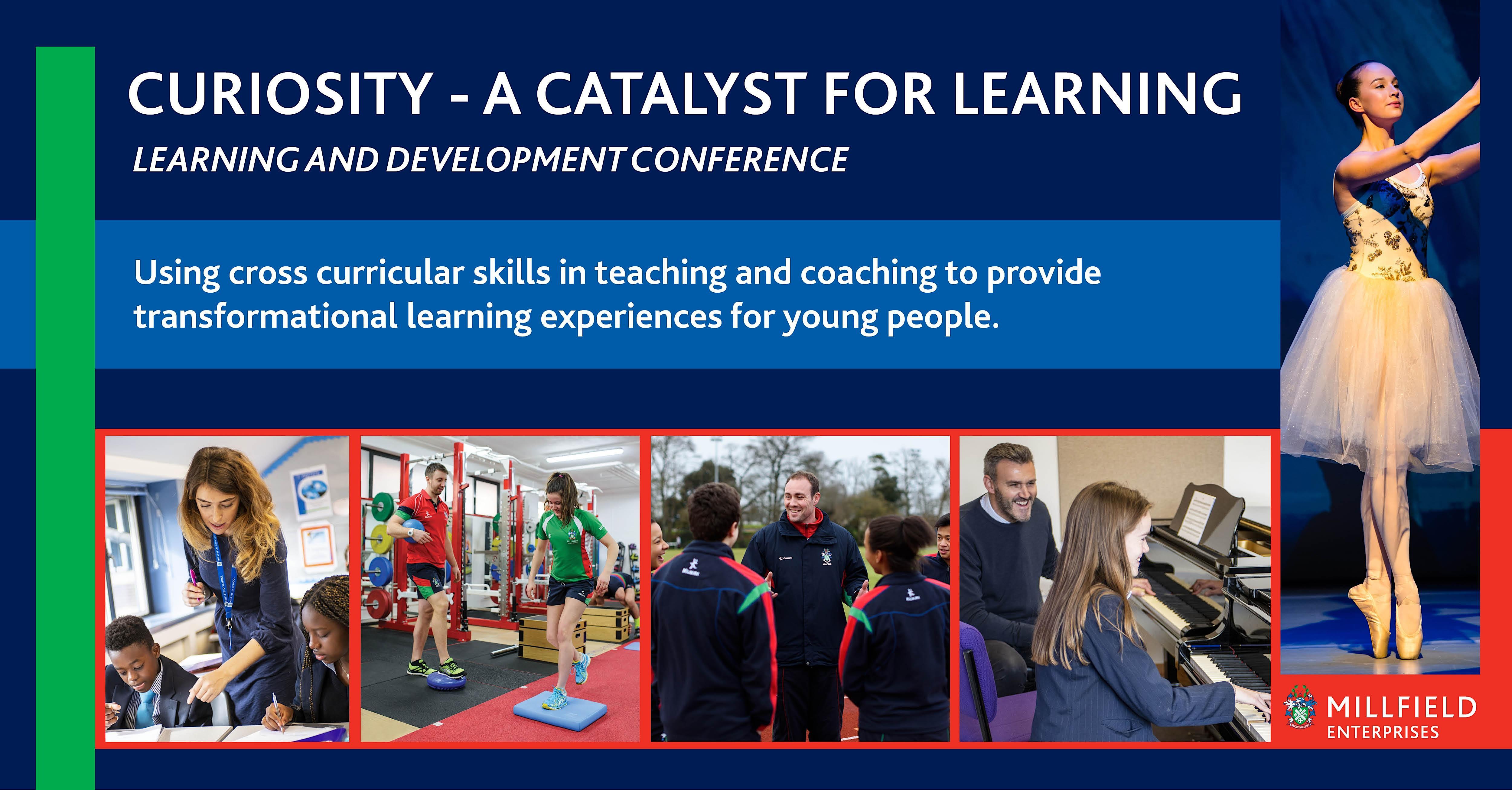 Curiosity - A Catalyst For Learning