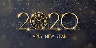 NEW YEAR'S EVE GALA 2020 @ Oud