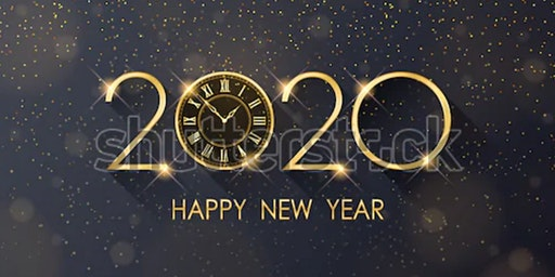 NEW YEAR'S EVE GALA 2020 @ Oud