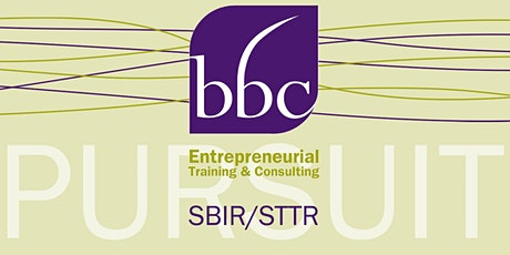 SBIR/STTR - Is it Right for me? tickets