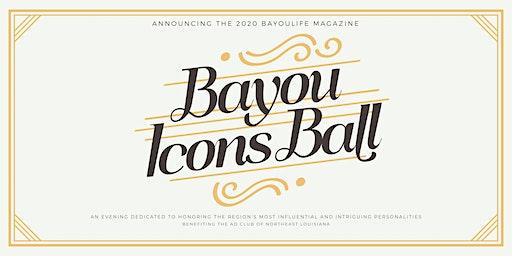 Bayou Icons Ball