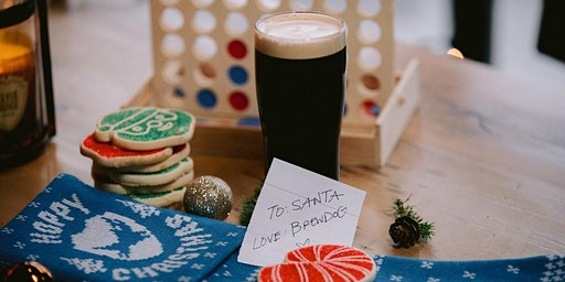 BrewDog Crew Holiday Party
