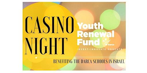 Youth Renewal Fund LA Winter Benefit