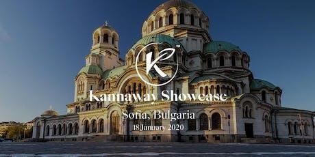 Kannaway Showcase Sofia tickets