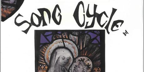 Song Cycle at The House of St Barnabas tickets