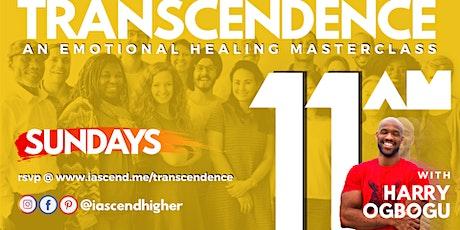 An Emotional Healing Masterclass (Transcendence) tickets